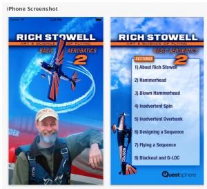 Part 2 Basic Aerobatics App
