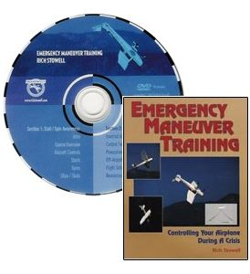 EMT Combo Pack - Book & DVD