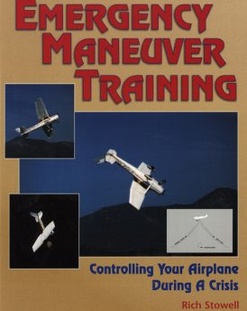 Book – Emergency Maneuver Training